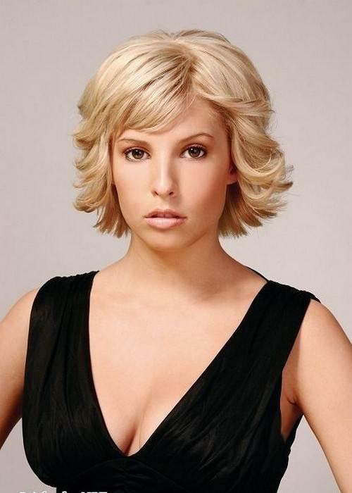 Стрижка Каскад на короткие волосы: варианты модной женской стрижки, способы укладки, фото
