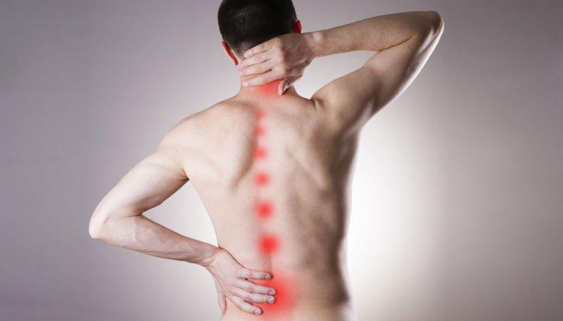 Признаки остеохондроза у женщин и мужчин, причины, симптомы, лечение заболевания