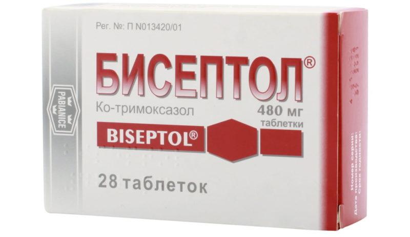 Бисептол — антибиотик или нет: инструкция по применению, формы выпуска, состав, дозировка, аналоги комбинированного препарата