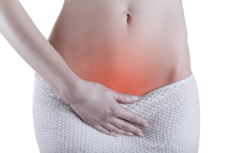 Сухость во влагалище: причины, лечение, народные средства для снятия симптома
