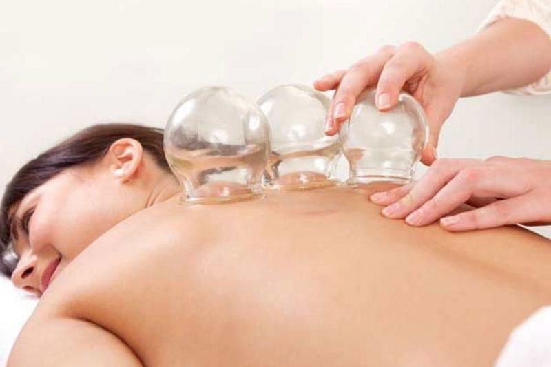Массаж при остеохондрозе: как делать массаж спины в домашних условиях, противопоказания