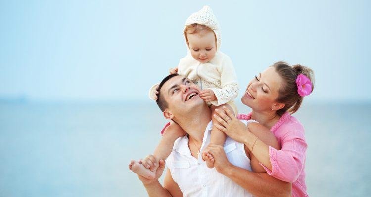 Что делать, если папа дороже мамы