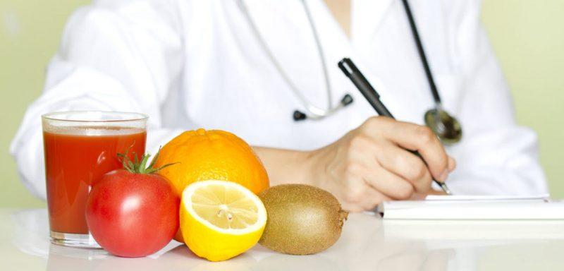 Диеты по Певзнеру: список медицинских диетических столов, показания