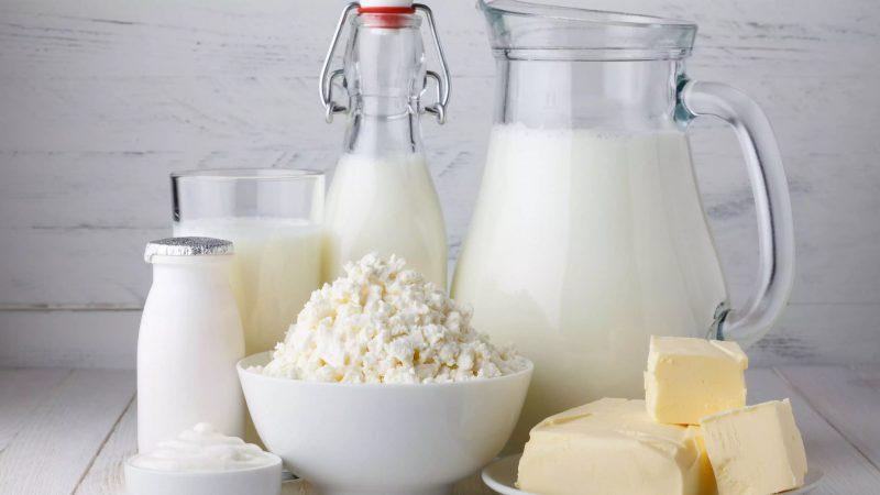 Молочная диета для похудения: меню на 7 и 3 дня, варианты, выход из диеты