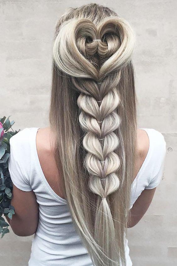 Французская коса: как плести на длинные и средние волосы, одну или две косы