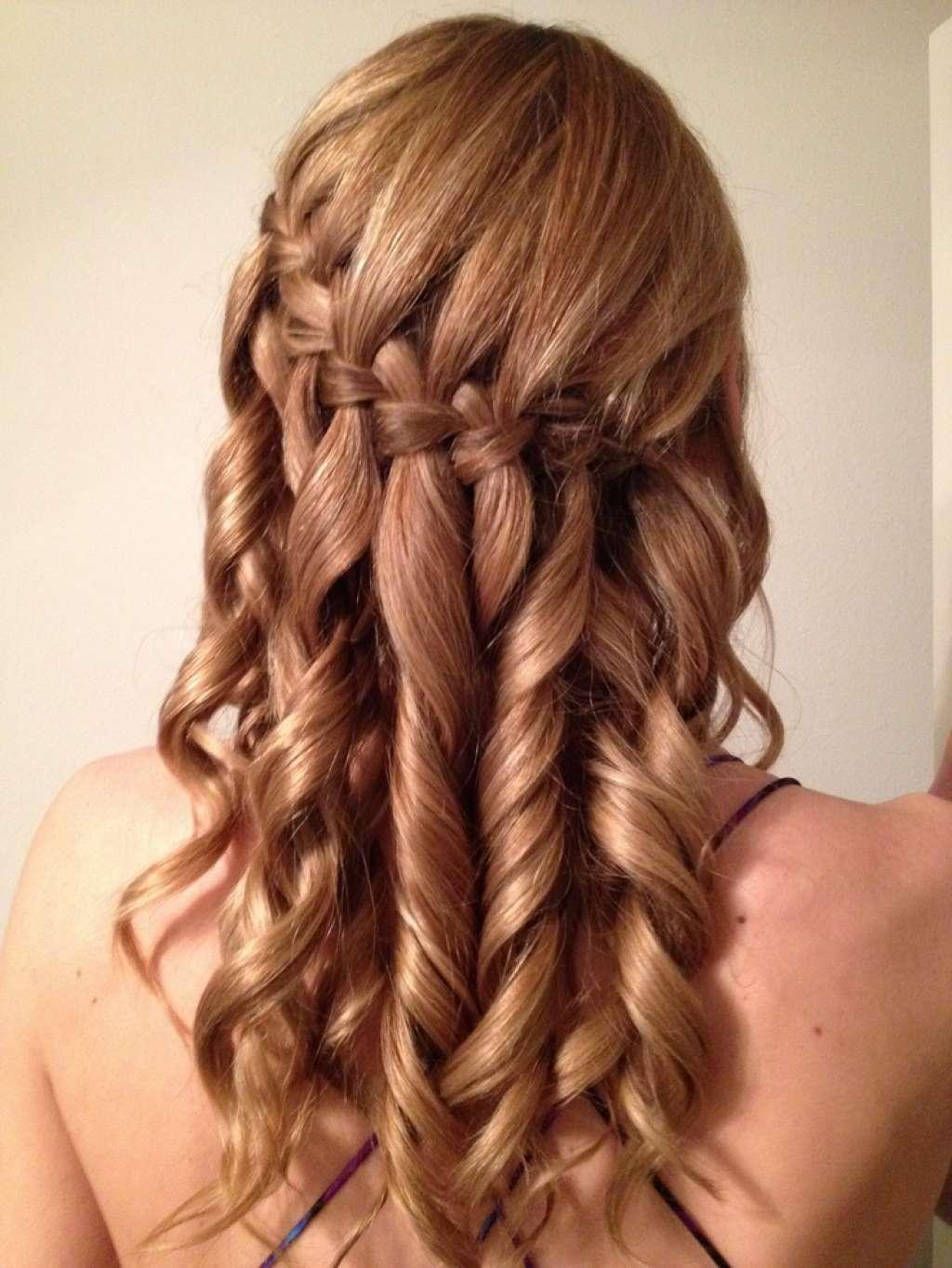 Французские косички — 15 вариантов, как заплести длинные и средние волосы, фото