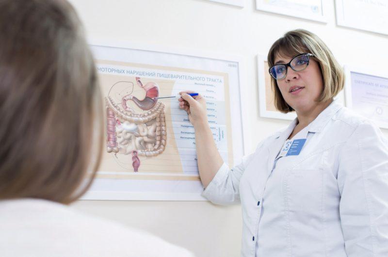 Гастроэнтеролог – что лечит и что это за врач?