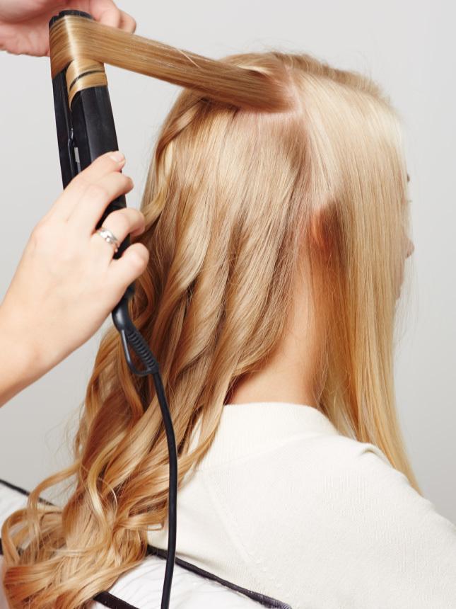 прически утюжком на средние волосы картинки рутинное мероприятие новый