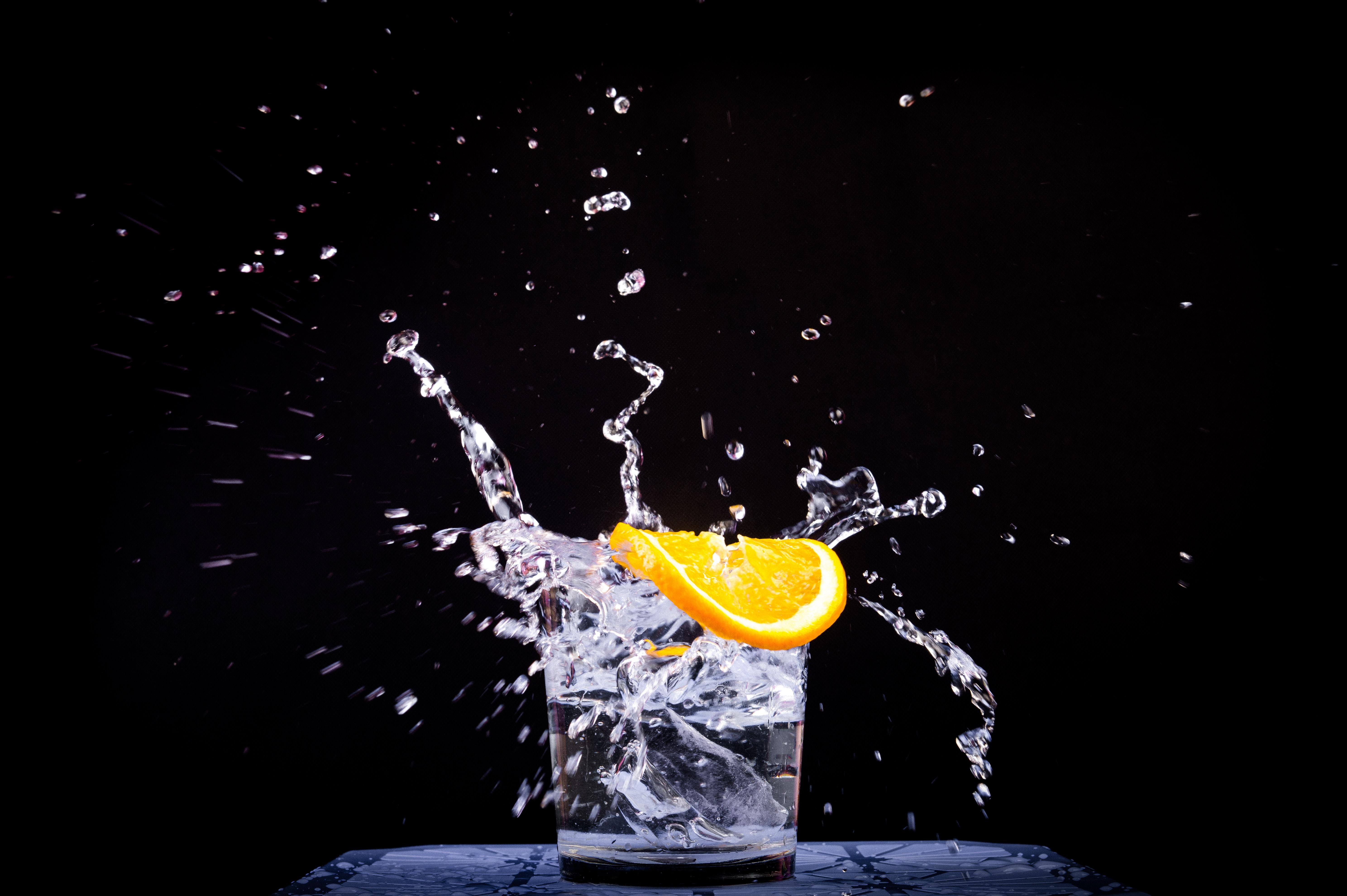 8 ситуаций, в которых стоит отказаться от воды