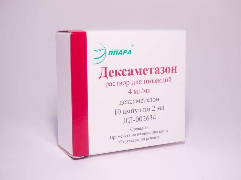 Уколы Дексаметазон: инструкция по применению, для чего назначают стероидный противовоспалительный препарат взрослым и детям