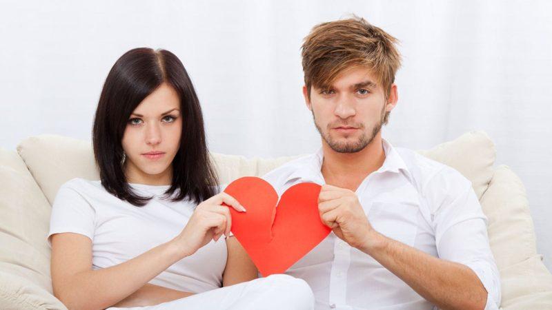 Как вернуть любимого человека после расставания – 5 действенных способов