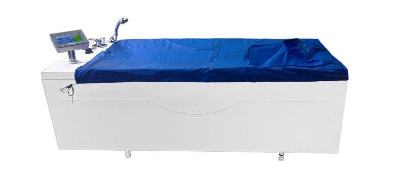 Сухая углекислая ванна: показания и противопоказания, польза, лечебные свойства