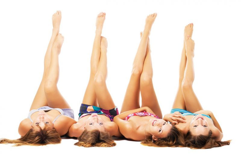 Шугаринг ног в домашних условиях и в салоне: как проводится сахарная депиляция, подготовка, уход после процедуры