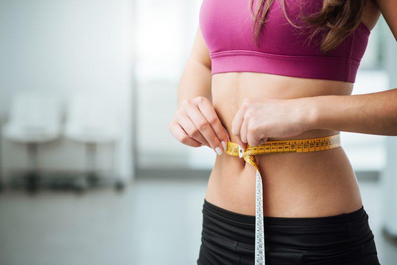Химическая диета для похудения: меню на 1, 2 и 4 недели, варианты диеты