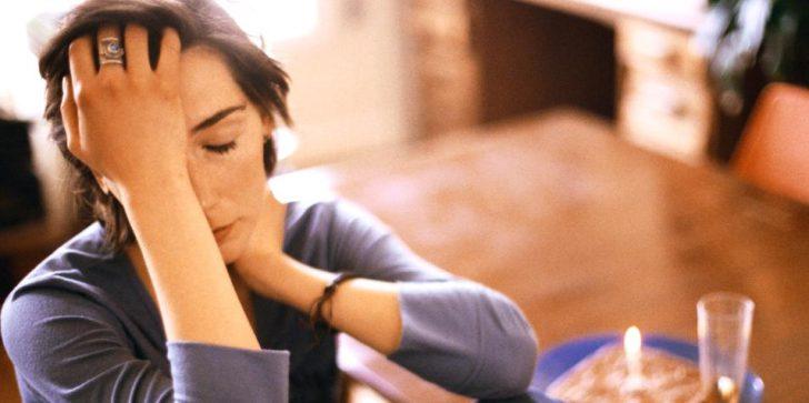 Заседание 16. Депрессия: репортаж из преисподней. Выпуск первый