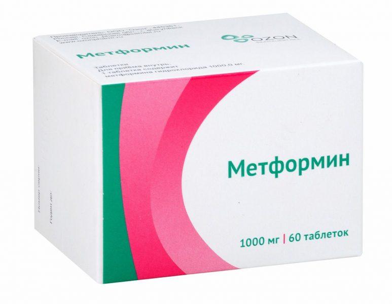 Таблетки Метформин: инструкция по применению, состав, аналоги гипогликемического препарата