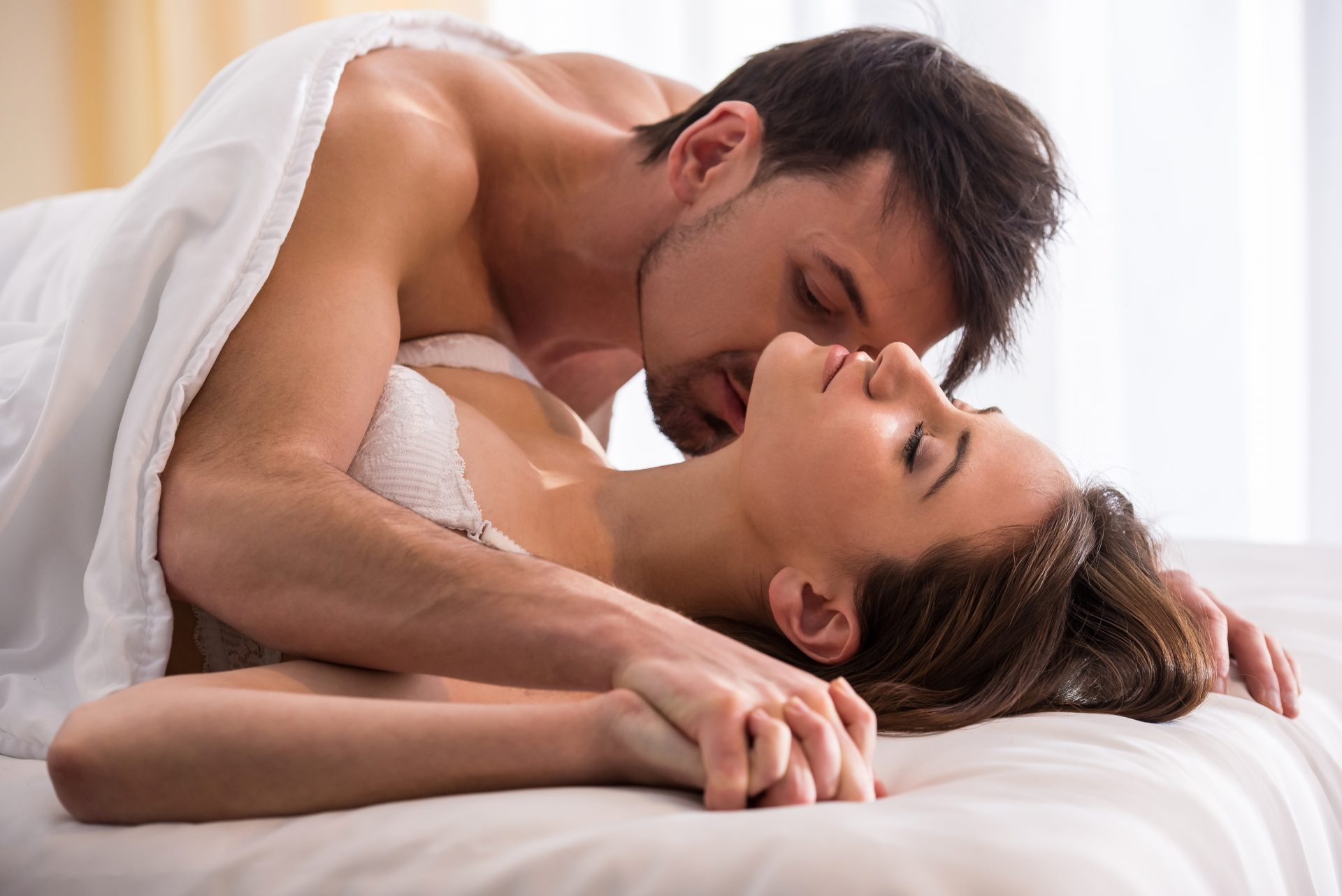 Секс Как Для Похудения.