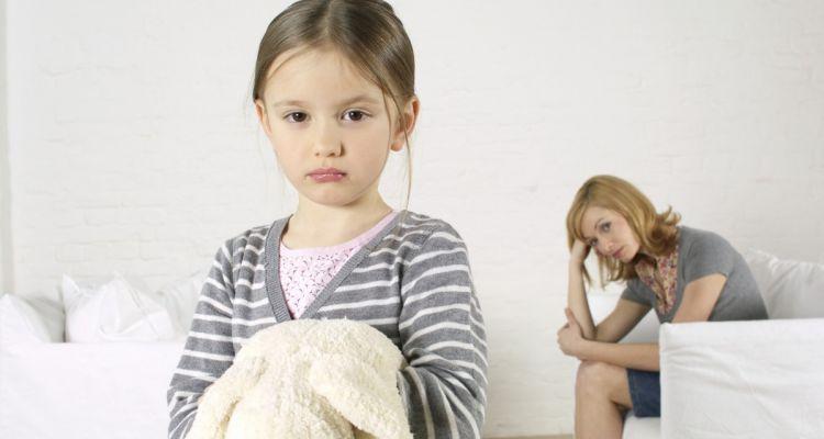 Хороший способ справиться с агрессией ребенка