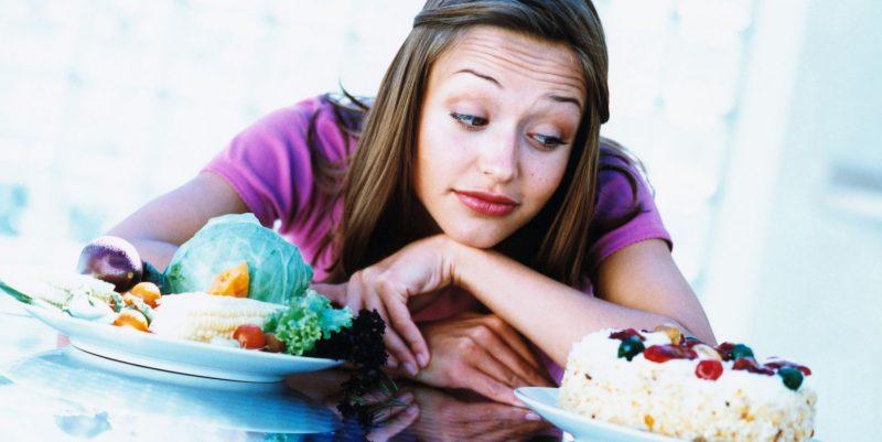Химическая диета на 4 недели: меню для похудения, таблица разрешенных продуктов
