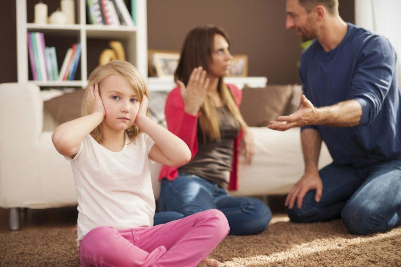 Кризисы семейной жизни по годам — психология: как преодолеть