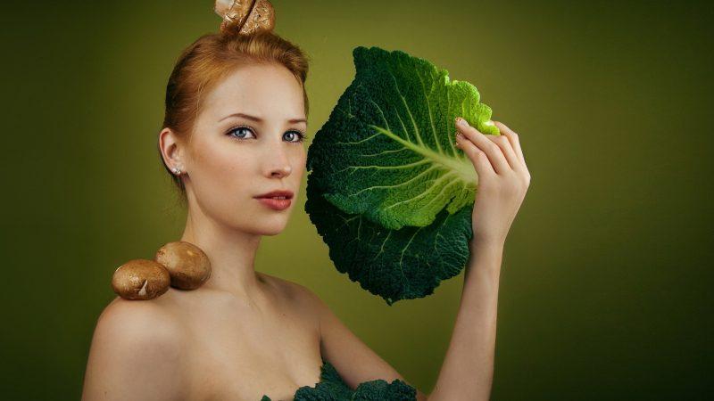 Чем полезна капуста для организма человека
