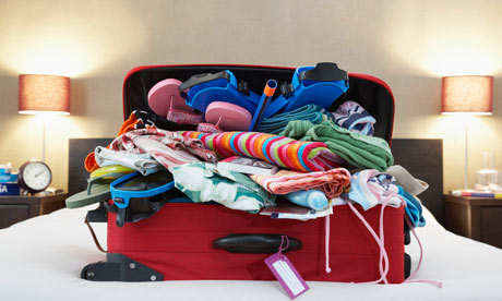 10 самых актуальных вещей для отпуска