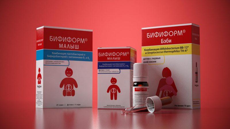 Линекс или Бифиформ — что лучше: сравнение препаратов, состав, дозировка, аналоги пробиотиков