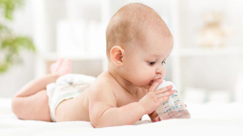 Укропная водичка для новорождённых: инструкция по применению, состав, как сделать в домашних условиях