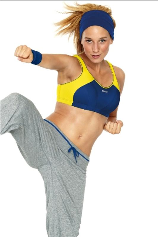 8 полезных советов для спортивной леди