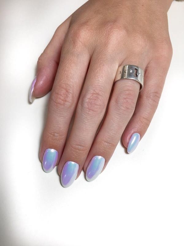 Свадебный дизайн ногтей: красивые и нежные варианты с фото, новинки 2018