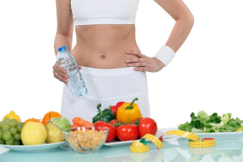 Водная диета — способ похудения для ленивых: меню на 3, 7 и 10 дней
