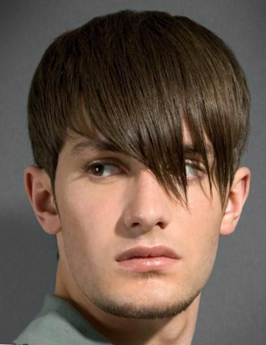 Мужские прически на средние волосы — 11 красивых и стильных, классических и необычных вариантов с фото