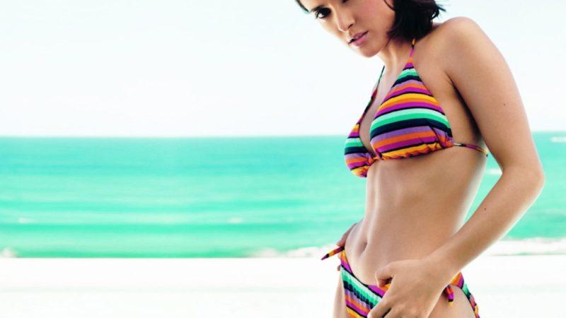 Фигура «песочные часы» ⏳: пропорции, как одеваться, упражнения и диета для поддержания формы