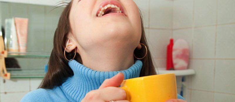 Мононуклеоз у детей и взрослых, симптомы и лечение