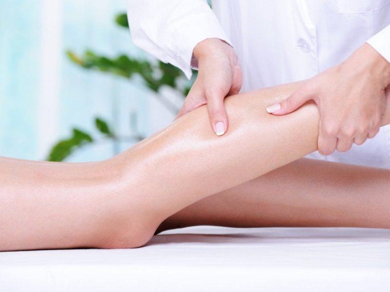 Лимфодренаж — что это такое? Лимфодренажный массаж, противопоказания и показания