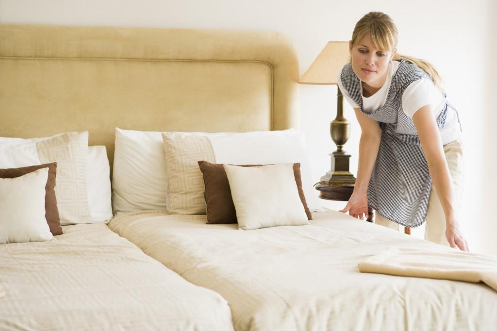 Управление домашним хозяйством. Часть вторая