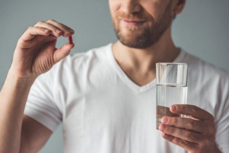 Спермактив от Доппельгерц: инструкция по применению, состав, аналогичные БАДы для мужчин