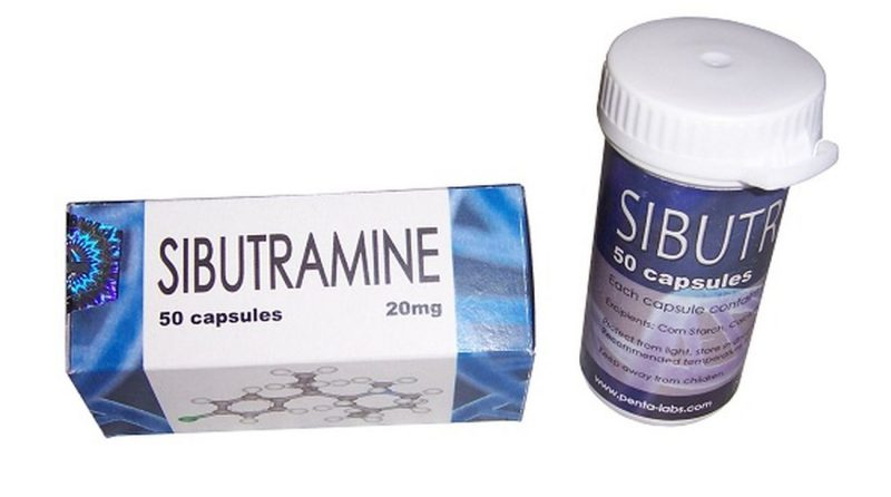Сибутрамин: инструкция по применению, чем опасен при похудении, аналоги