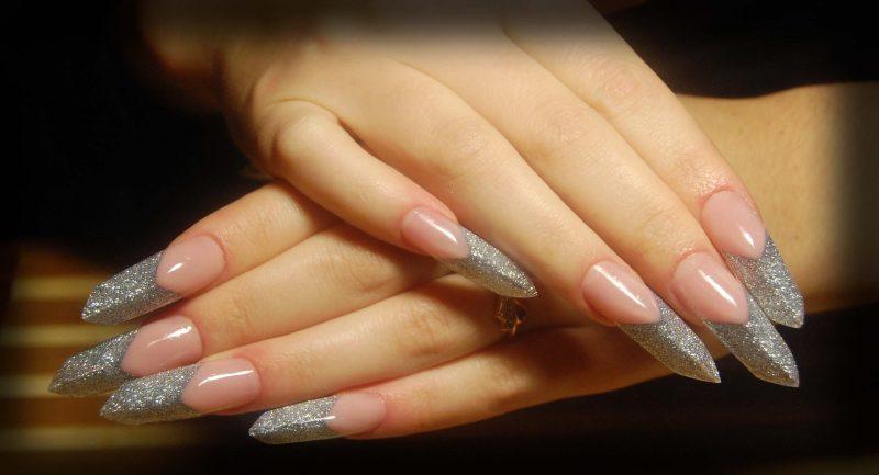 Наращивание ногтей гелем в домашних условиях — инструкция для начинающих