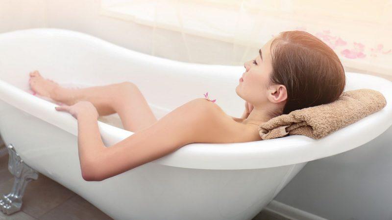 Ванна с содой для похудения: 7 рецептов в домашних условиях, эффект от процедуры, противопоказания