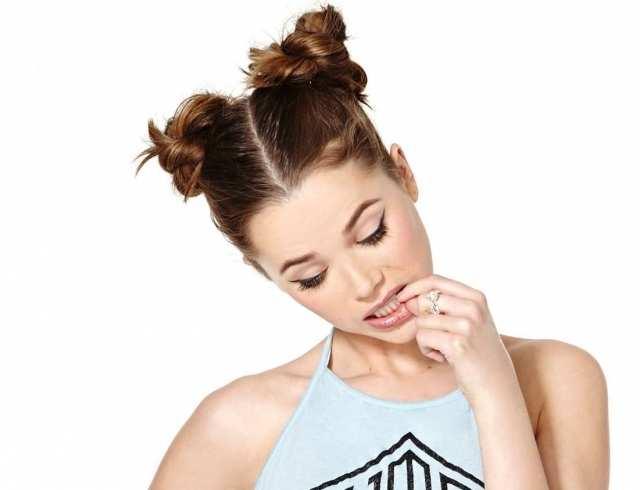 Легкие прически на длинные, средние и короткие волосы – 14 красивых и простых в исполнении причесок с фото