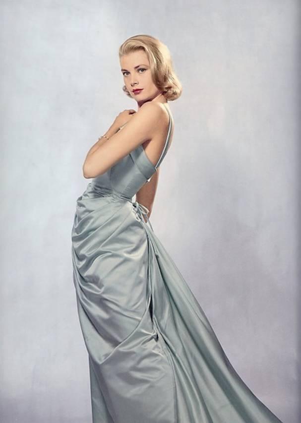 5 стильных платьев, которые потрясли мир