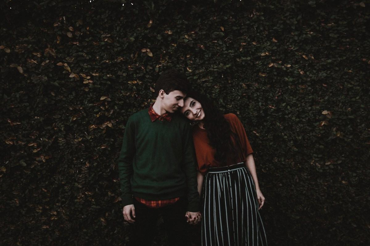 Насколько для пары важна совместимость