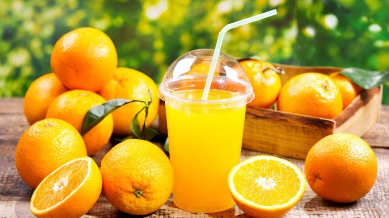 Сколько калорий в апельсине, БЖУ, содержание витаминов и микроэлементов, полезные свойства фрукта