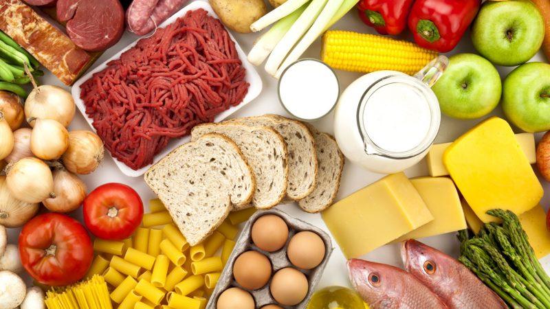 Диета для набора веса: варианты, высококалорийные меню при дефиците веса