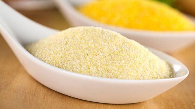 Манка: из какого зерна делается, полезные свойства, применение в кулинарии, чем можно заменить