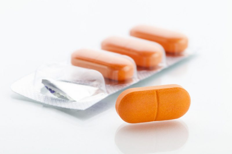 «Ибуклин»: инструкция по применению таблеток взрослым и детям, от чего помогает, состав, аналоги